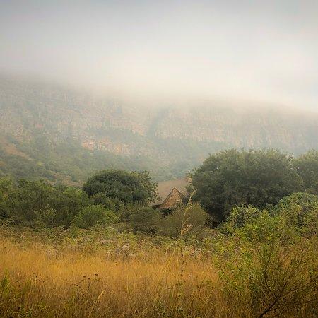 Lydenburg, South Africa: Verlorenkloof