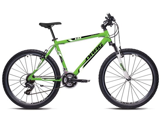 Be Green Malta: Bike