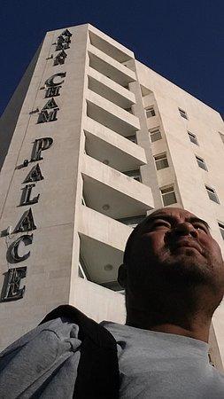 Amman Palace Hotel