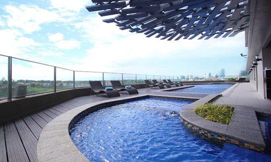 Acacia Hotel Manila: its really relaxing and refreshing
