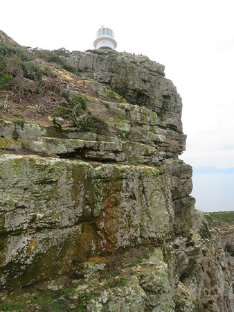 Cape Point Nature Reserve: Lighthouse