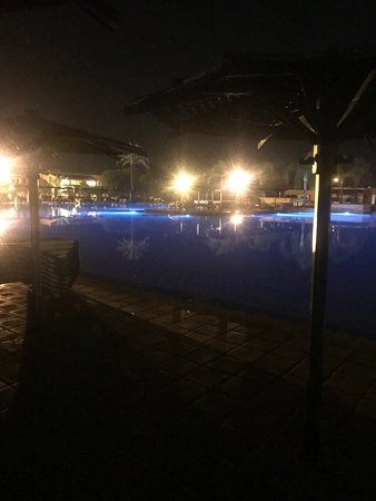 里尤堤基達棕櫚林俱樂部飯店 - 全包式照片