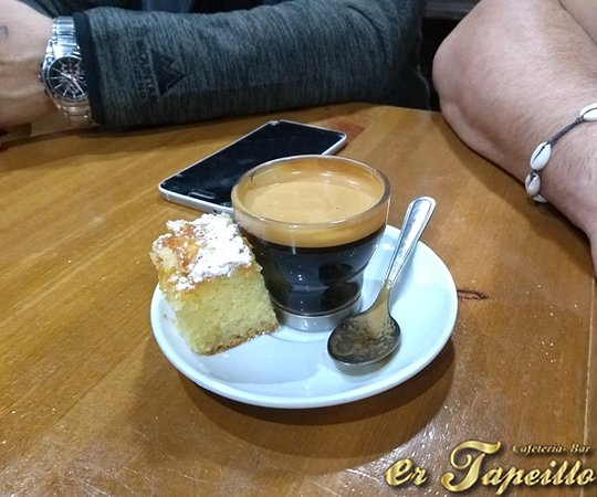 Bar Er Tapeillo照片