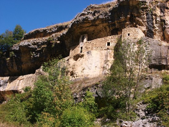 Sacred Walks: The hidden hermitage of San Bartholmeo