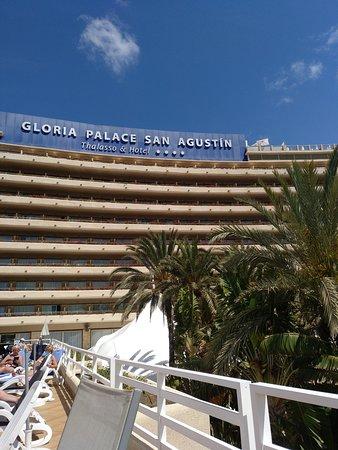Gloria Palace San Agustín Thalasso & Hotel Photo