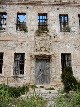 Fortaleza De Isabel II: Prison used 1948 until 1970