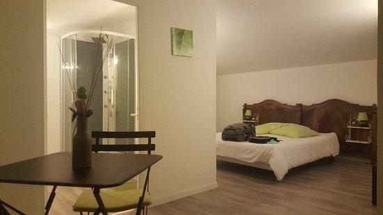 Chambres d'hotes La Frise Photo