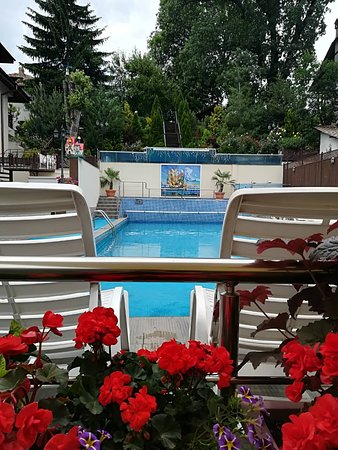 Aquilon Residence & Spa Photo