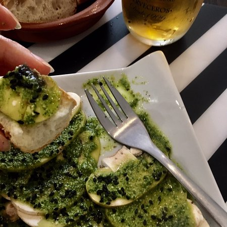 El Enano Verde: Muchos gracias - making veganism happen in Seville 💚