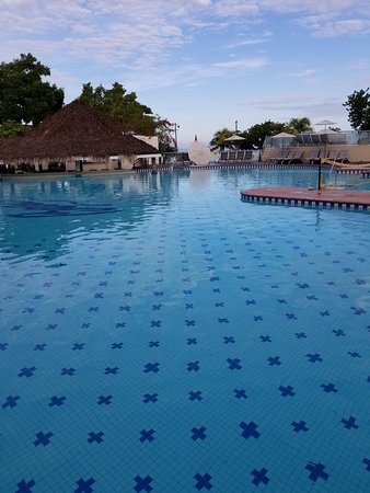 Beaches Negril Resort & Spa - UPDATED 2018 Prices, Reviews ...