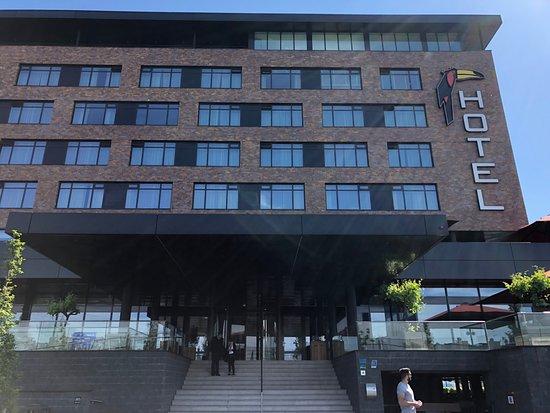 Van der Valk Hotel Oostzaan - Amsterdam照片