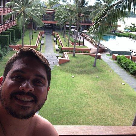 苏梅岛汉沙度假酒店照片