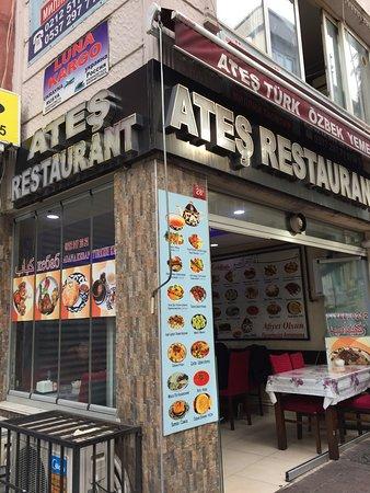 Ates Restaurant