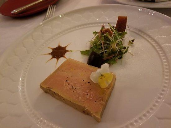 La Villa French Restaurant by Thierry Mounon照片