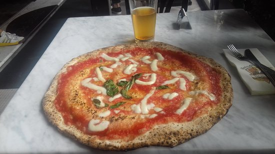 L'Antica Pizzeria da Michele Φωτογραφία