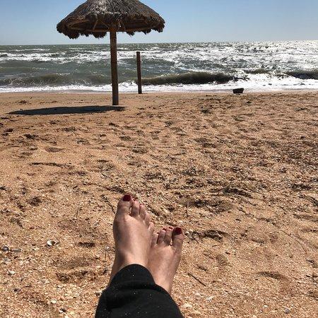 Море, солнце и песок