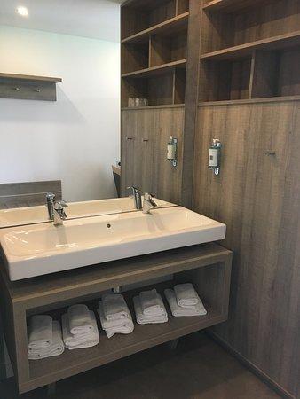 Residence des Pilotes : Salle de bain Standard 5
