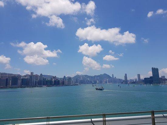Kai Tak Cruise Terminal ภาพถ่าย