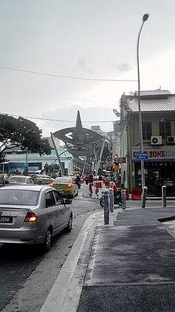 写真LRT Station - Pasar Seni枚