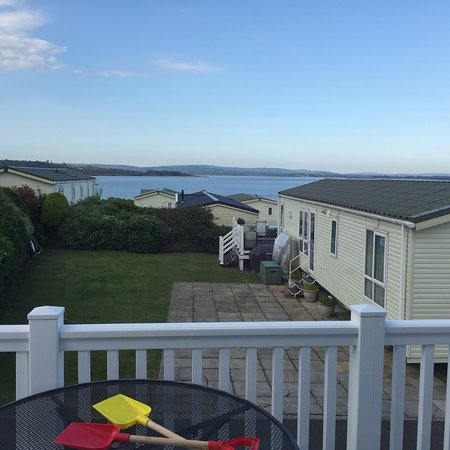 Rockley Park Holiday Park - Haven Photo