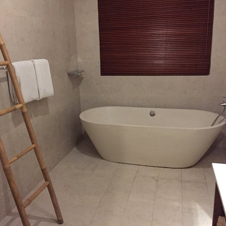 Jati Cottages: Sehr sauber und ordentlich alles