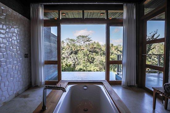 Chapung SeBali Resort and Spa-bild