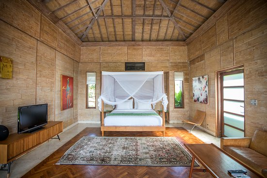 Foto de Chapung SeBali Resort and Spa