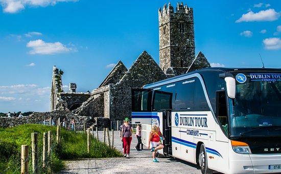 Galway Tour Company照片