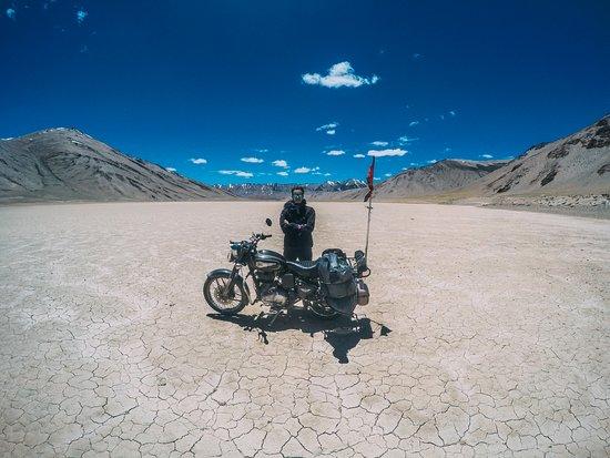 Rustic Himalayan Adventure: Ladakh