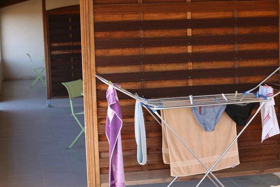 Résidence-Club Odalys Les Hameaux de Capra Scorsa : L'intérieur de notre résidence