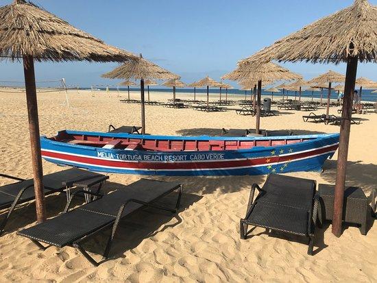 Melia Tortuga Beach Resort Spa Photo