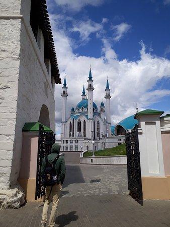 Kazan, Russia: Казань