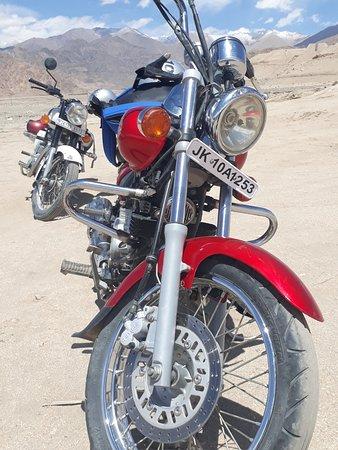 Ladakh Bike Rental照片