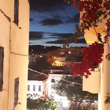 Centro Histórico de Albufeira ภาพถ่าย