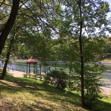 Khabarovsk City Ponds: Хабаровские городские пруды