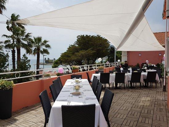 Ristorante Vela Bianca : ristorante terrazza/ cerimonie