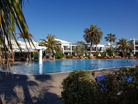 拉斯马里斯玛斯克拉吉酒店照片