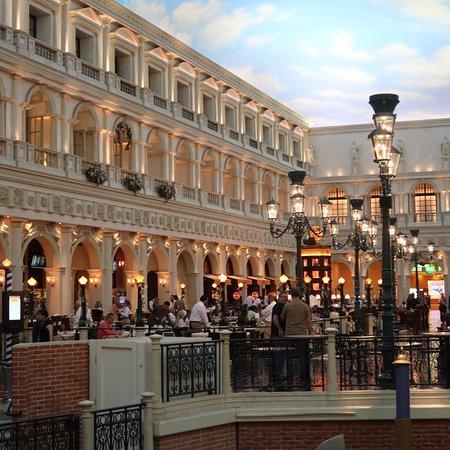 The Venetian Resort Foto