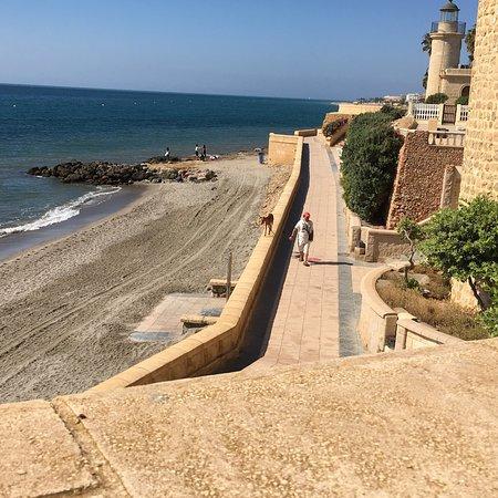 Foto de Castillo de Santa Ana