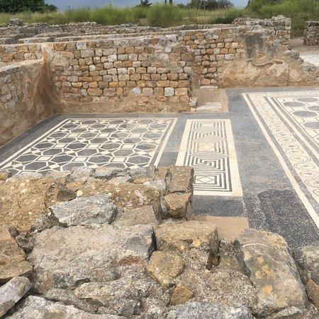 Ruins of Empuries ภาพถ่าย