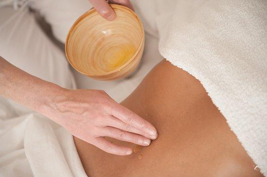 Sankalpa Ressourcement: Massage Abhyanga