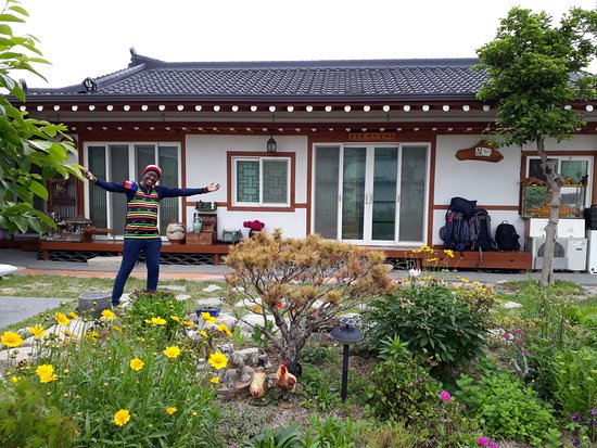 Raon Guesthouse照片