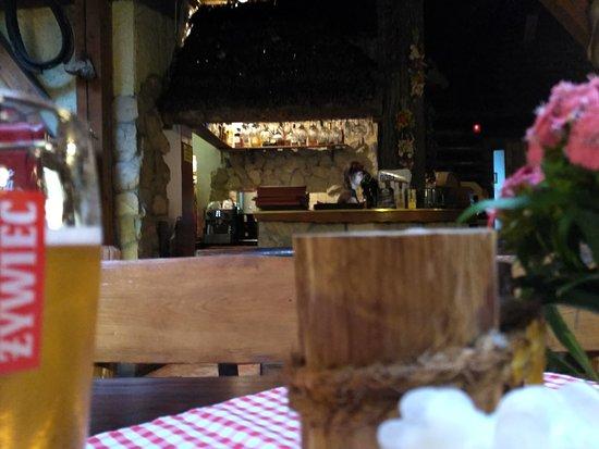 Fotografia de Restauracja Stodola 47
