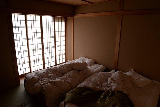 Biwako Hanakaido: 침실