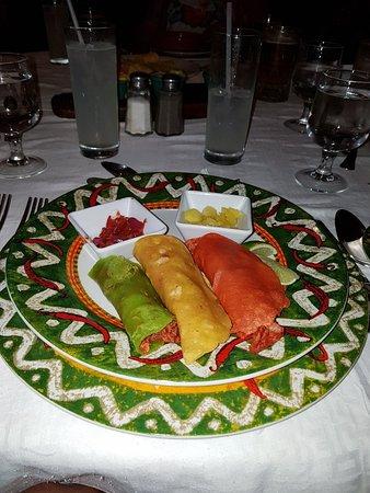 Restaurant Mexico Lindo