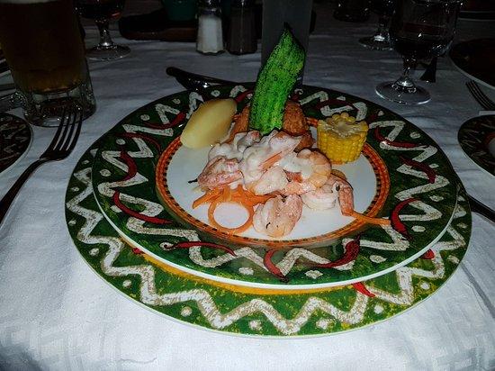 Restaurant Mexico Lindo Foto
