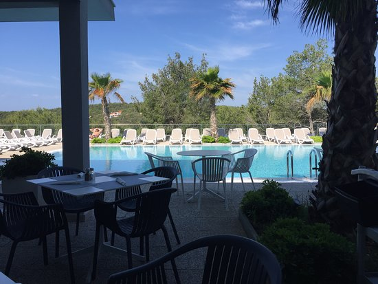 Gava Waterman Milna Resort ภาพถ่าย