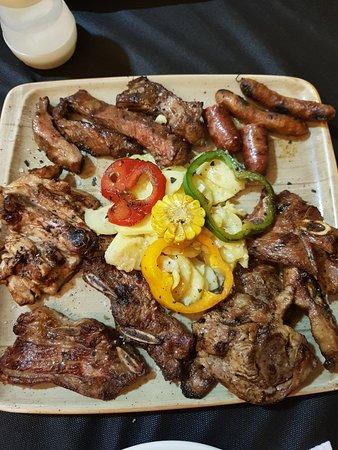 Restaurante Ca Tona ภาพถ่าย