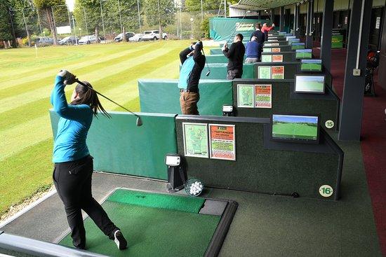 写真3 Hammers Golf Complex枚
