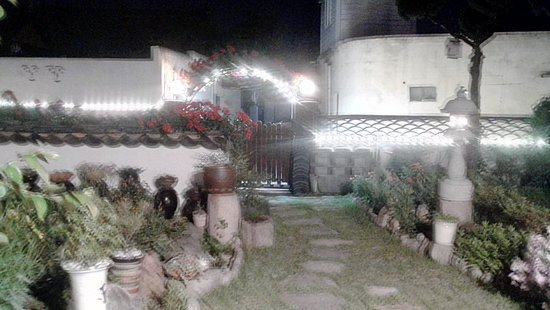 Mala foto de la bellisima Vista nocturna del Raon Guesthouse, Gyeongju, Korea